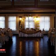 Сватби в Механата