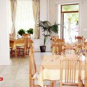 SPA Hotel Sunny Garden - ресторанта