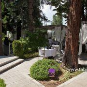ресторант Табиет -градина