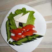 салатки