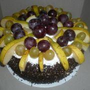 Плодови торти