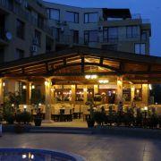 Ресторант Сияна