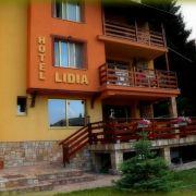 Семеен хотел Лидия на Цигов чарк