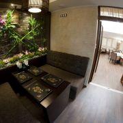 Суши зала