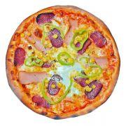 Пица версус