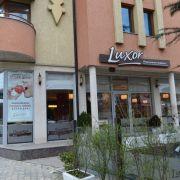 Luxor Italian Restaurant