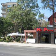Mr. Pizza - Черни връх