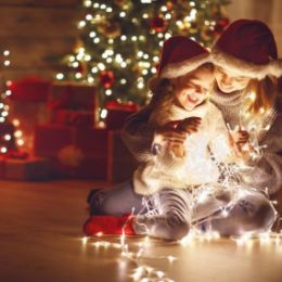 Вълшебна Коледа  Hotel SV-Cigov Chark