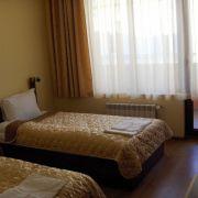 """Хотел Семеен хотел """"Гелов"""""""