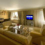 Хотел Кемпински хотел Зографски
