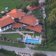 Хотел хотел-механа