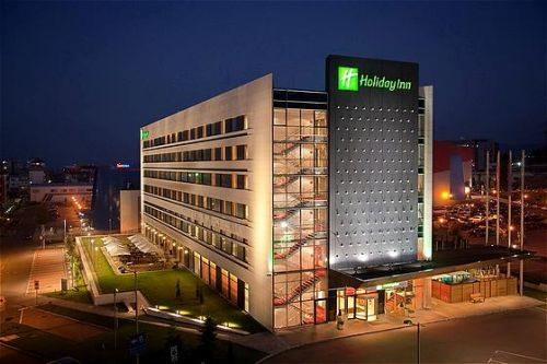 Хотел Holiday Inn Sofia
