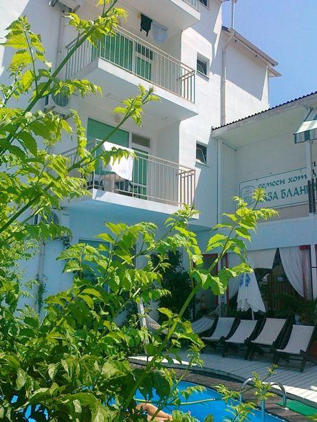 Хотел сем. хотел Каза Бланка