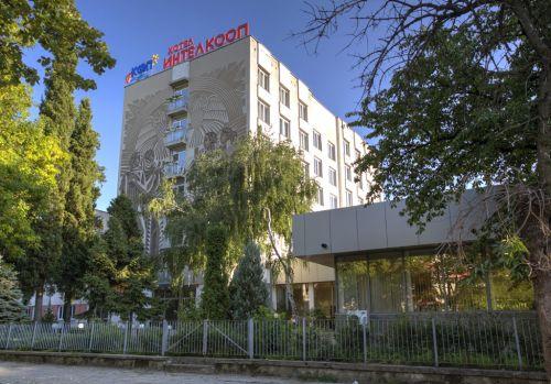 Хотел Хотел