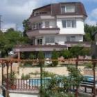 Luxury villa SeaDream