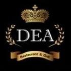 DEA restaurant