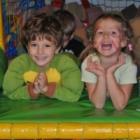 детски центърове Приказка без край