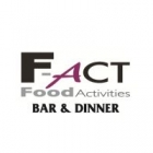 F-Act Bar Dinner