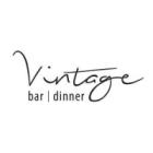 Vintage Bar Dinner