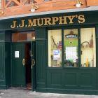 J.J. Murphy's