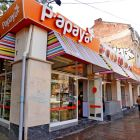 Papaya - Мадрид
