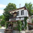 Алексова къща