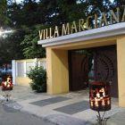 Вила Марциана