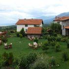 Моравско село