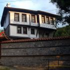 Попсоколовата къща
