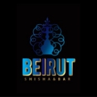 BEIRUT- shisha and bar