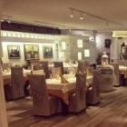 Ресторант Гребеца