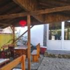 Китайски ресторант гара Елин Пелин