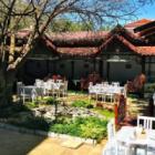 Ресторант градина БУЛАИР