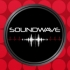 Music Club Sound Wave