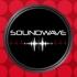Music Club Sound Wave