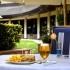 Intermezzo lobby bar Kempinski hotel Marinela