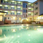 Басейн SPA Hotel Sunny Garden